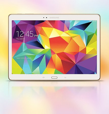 samsung galaxy tab s 10 5 la meilleure tablette android. Black Bedroom Furniture Sets. Home Design Ideas