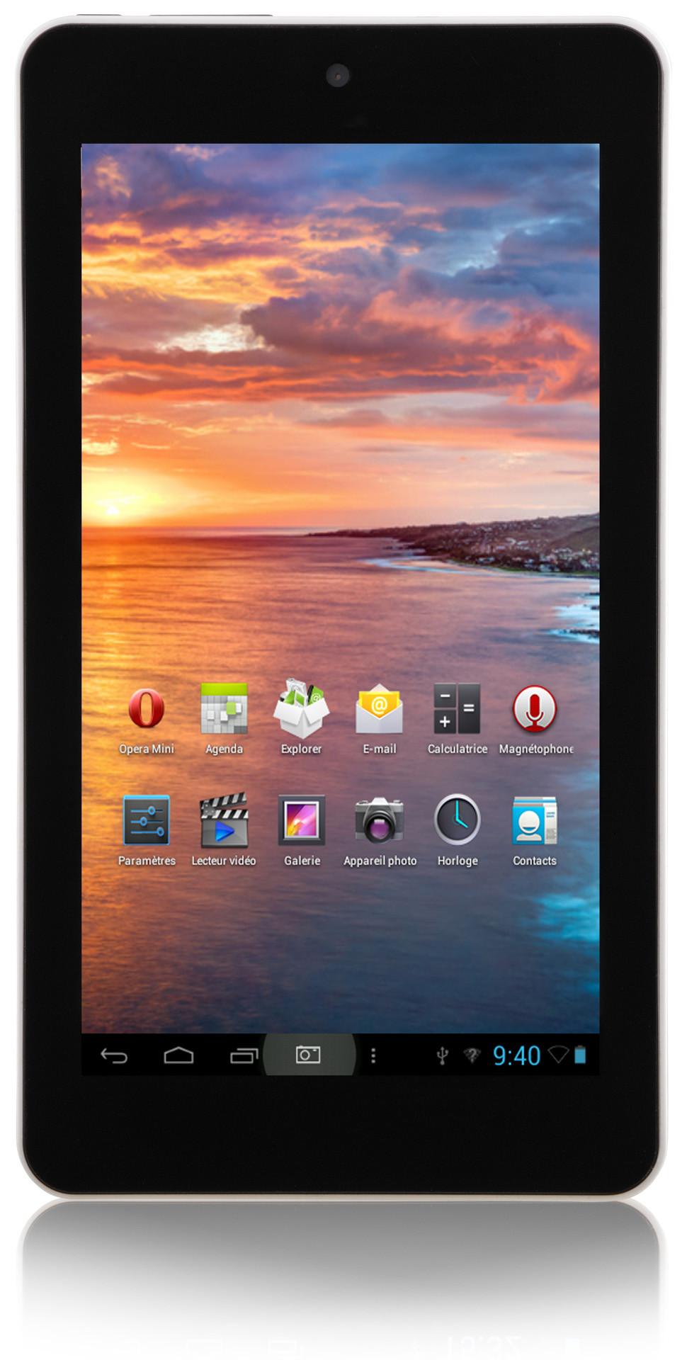 skype pour tablette android mpman