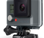 GoPro Hero+ LCD : un écran tactile pour le grand public