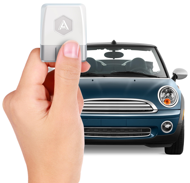 Automatic : connectez votre voiture à toutes sortes d'applications