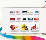 3 chaînes de la TNT passent en HD... sur le satellite