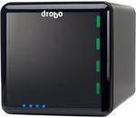 Drobo Gen3 : nouveau stockage RAID à 4 disques durs très simple d'utilisation