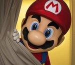 Nintendo Switch (NX) : la présentation vidéo en ligne