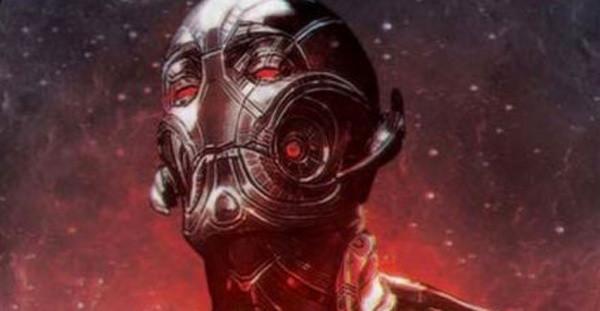 Avengers 2 : la naissance d'Ultron