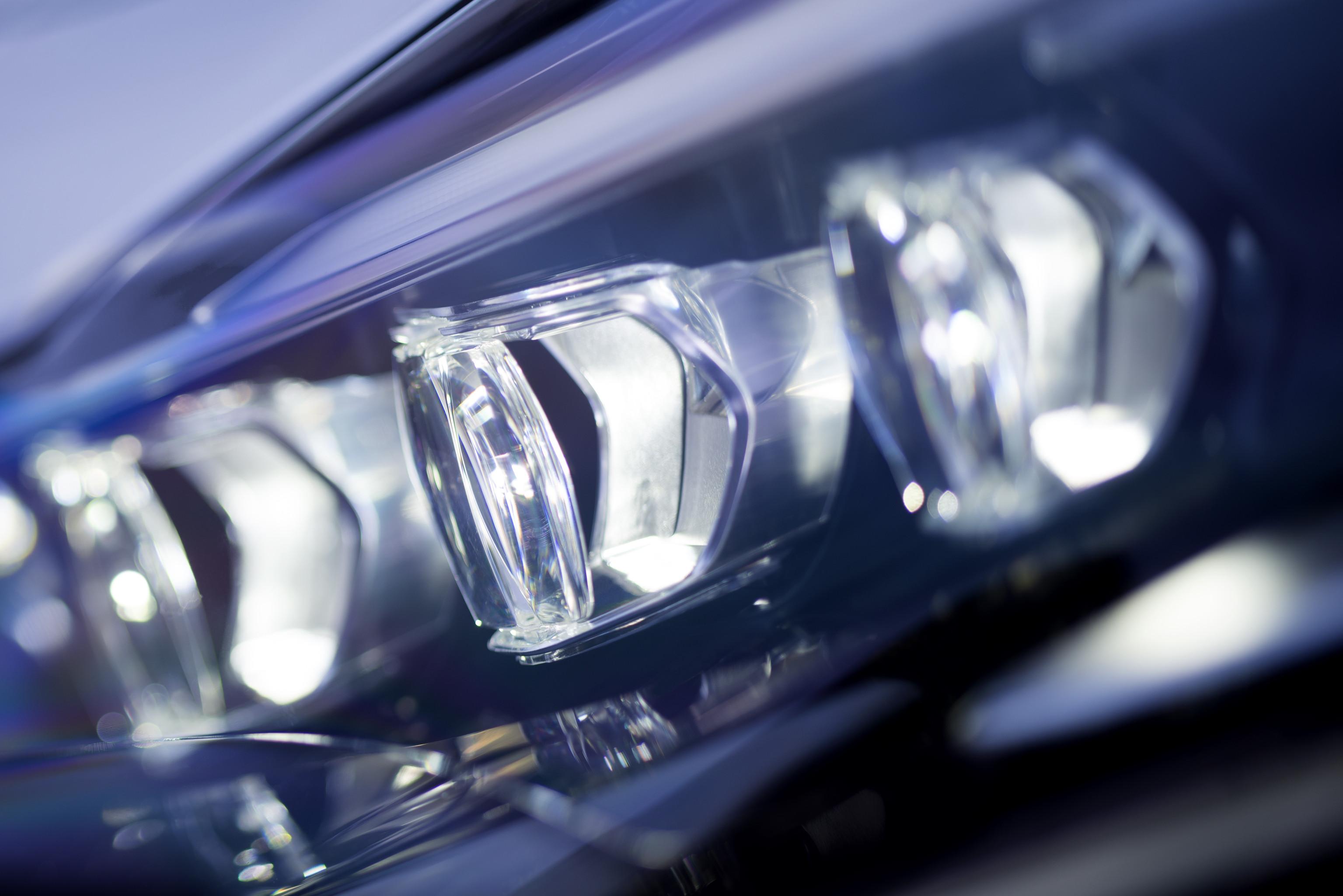 Mois de janvier difficile pour le marché automobile européen, Renault et PSA tirent la langue