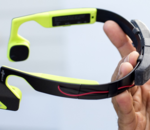 Microsoft met à jour son casque à conduction osseuse pour les personnes malvoyantes