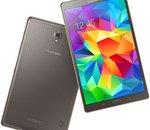 Samsung Galaxy Tab S 8.4 et 10.5 : le retour des tablettes OLED et premium