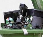 Recyclage : que faire de nos appareils électroniques usagés ?