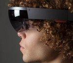 Microsoft partage plus d'informations sur HoloLens