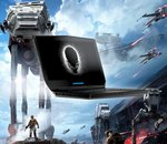 Alienware 13 : la polyvalence faite portable