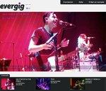 Evergig lève 1 million d'euros pour ses concerts en vidéo UGC