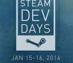 Steam Dev Days : Valve tiendra une conférence développeurs en janvier