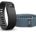Fitbit Force : un bracelet fitness avec fonction montre