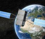 Galileo : deux nouveaux satellites lancés