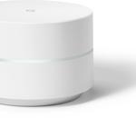 Google aussi propose du Wifi