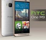 HTC One M9 : un One de plus