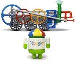 Google a racheté 7 sociétés spécialisées dans la robotique ces 6 derniers mois