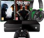 Bon Plan : le pack Xbox One qu'il vous faut pour Noël