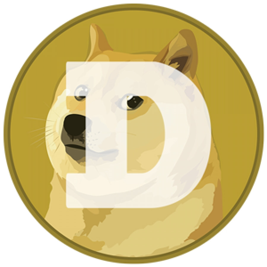 Discrète mais performante, la cryptomonnaie Dogecoin en hausse de 60% au second trimestre