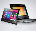 Lenovo Yoga Tablet 2 : tout Windows à 350 euros ?