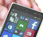 IFA 2014 : Prise en main du Lumia 830 et de Lumia Denim