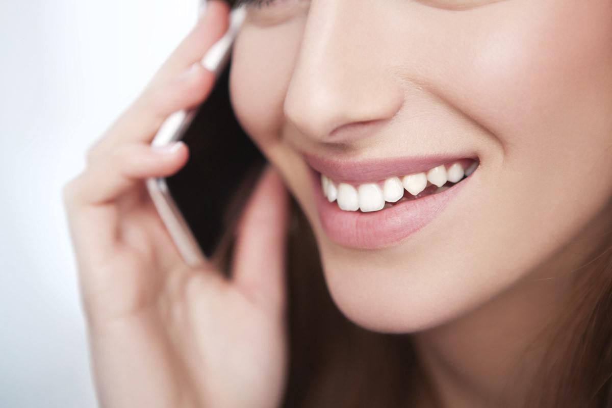 Les appels depuis l'étranger moins cher