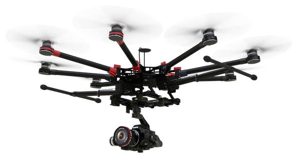 Commander drone boule et avis drone hexacopter