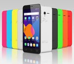 MWC 2015 - Alcatel Onetouch Pixi 3, 2 smartphones et 4 tablettes