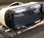 IFA 2014 : Samsung présente son casque de réalité virtuelle, le Gear VR