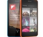 MWC 2015 - Prise en main du Lumia 640