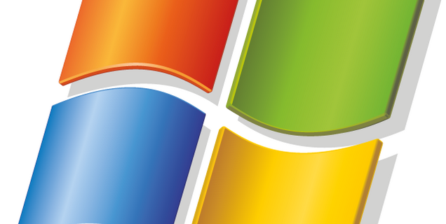 Windows XP : toujours bien présent en Europe de l'Est