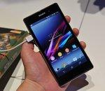 Sony Xperia Z1 : un smartphone avec un capteur de 20 MP issu d'un véritable compact