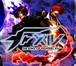 The King of Fighters 14 annoncé sur PlayStation 4