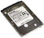 Toshiba lance à son tour un disque dur de 7 mm de 1 To