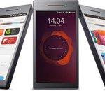 Lancement imminent pour le premier Ubuntu Phone signé bq
