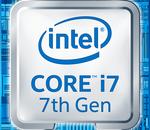 Intel annonce ses processeurs Core de septième génération, les Kaby Lake d'abord pour mobile