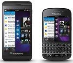 Pourquoi BlackBerry songe à sortir de la bourse
