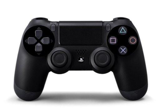 Accessoire Consoles & PC Sony Manette DualShock 4 PS4 - Noir