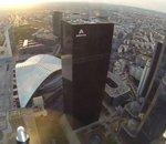Drones à la tour Eiffel ou à la Défense : les poursuites se multiplient