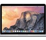 Ruban OLED et Touch ID pour les futurs MacBook Pro ?