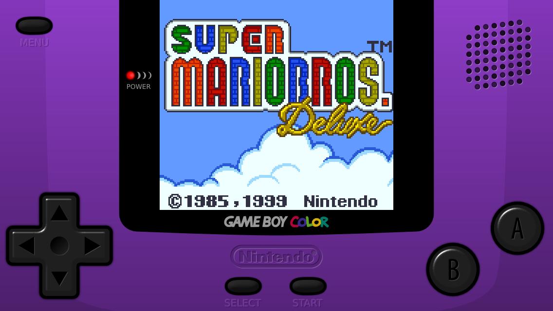 GBA4iOS 2.0 : nouvelle version de l'émulateur Game Boy pour iOS, disponible sans jailbreak (+vidéo)