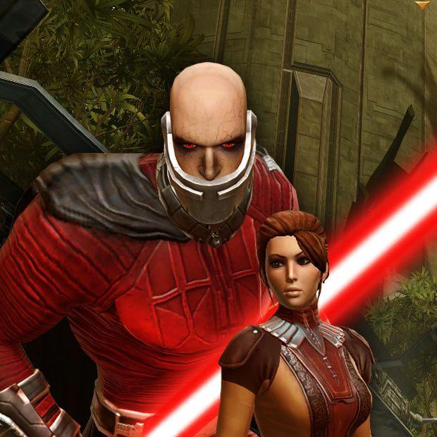 Star Wars KOTOR 2 patché 10 ans après : définition 4K / 5K, succès