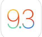iOS 9.3.4 bloque le jailbreak de Pangu