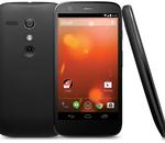 Lenovo rachète Motorola Mobility à Google pour 2,91 milliards de dollars