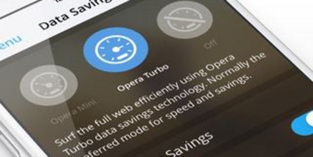 En version 9, Opera Mini sur iOS optimise la vidéo en streaming