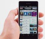 Test du Sony Xperia Z1 Compact : du haut de gamme dans un châssis réduit