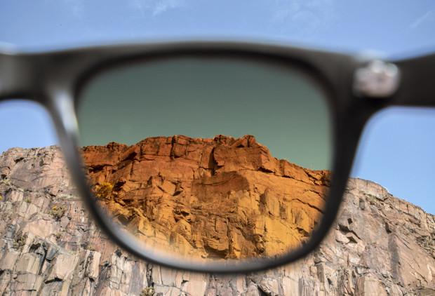 Insolite : Tens, des lunettes de soleil Instagram