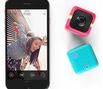 Polaroid Cube+ : une alternative économique à la GoPro Session