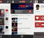 Application YouTube sur Windows Phone : Microsoft fait marche arrière