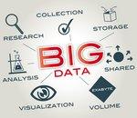 Big data : l'Europe et les industriels injectent 2,5 milliards d'euros
